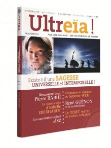 Revue Ultreïa n°01