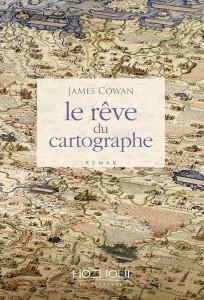 Couv_Reve du cartographe