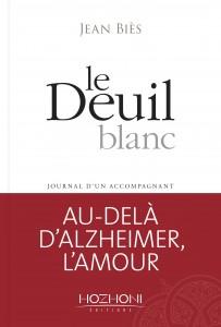 Couv Le Deuil blanc