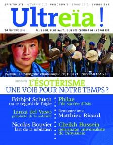 Ultreia 07 Printemps 2016