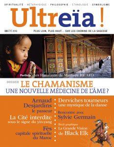 Ultreïa 08 - Été 2016