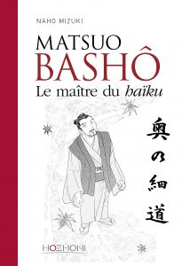 Matsuo BASHÔ - Editions Hozhoni