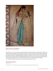 L'Inde dans un miroir - Editions Hozhoni2