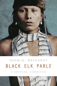 black elk parle editions hozhoni