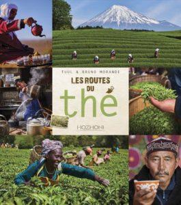 route du thé morandi editions hozhoni